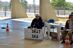 JEPS Final A - Game of Skate