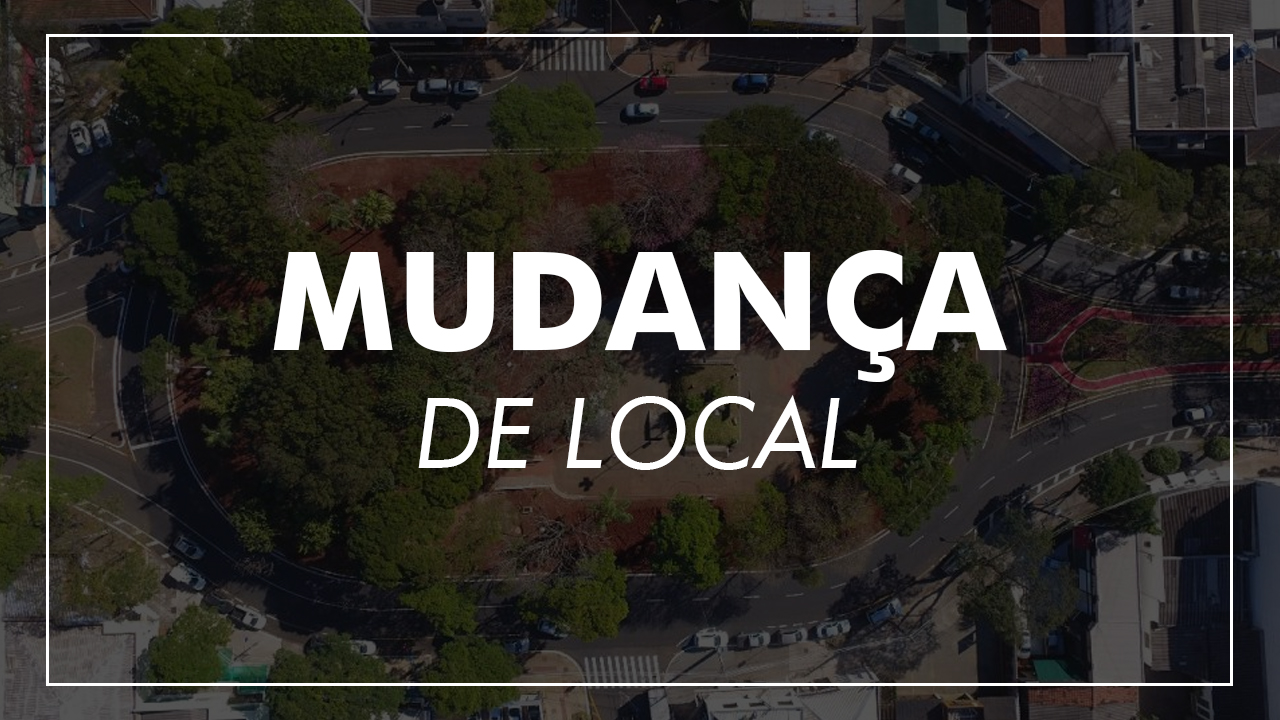 Mudança de local da última etapa do Paranaense